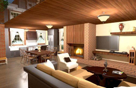 Home Designer Software Linux – Sweet Home 3D