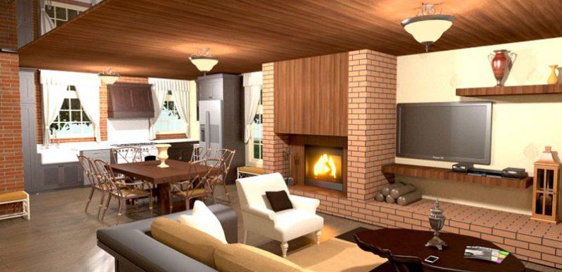 Home Designer Software Linux – Sweet Home 3D – Splan Tom Tech