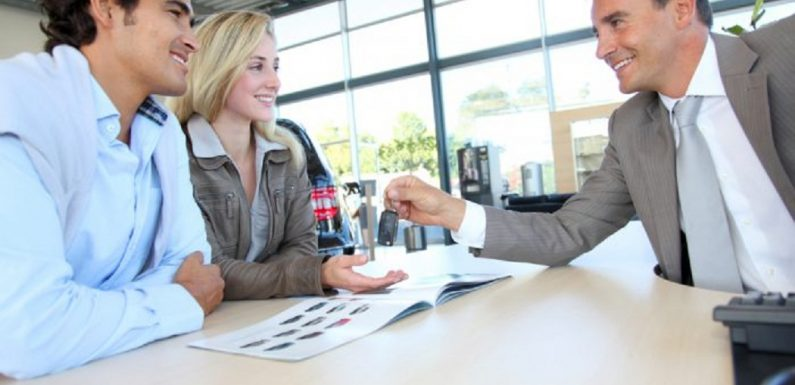 Several Benefits offered by Auto Dealership Software