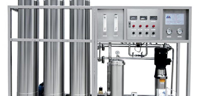 Different Advantages of Alkaline Water Ionizer