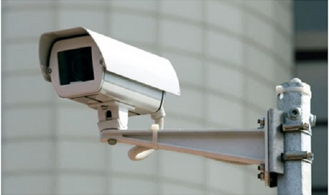 4 Points to Check before Buying a Security Camera