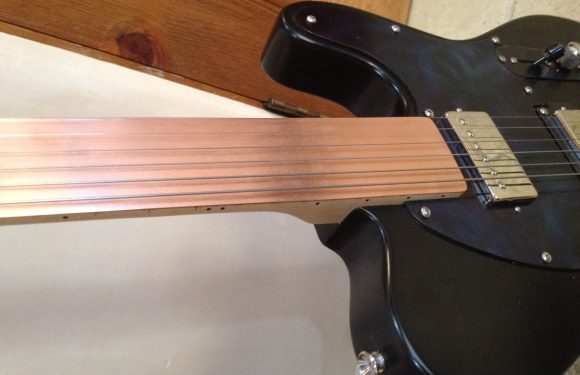 What`s So Special About Fretless Guitars