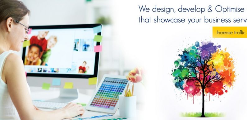 How To Find A Good Web Design Company?