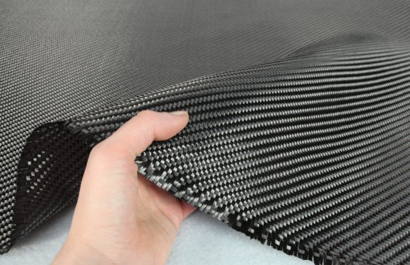 Carbon Fiber Still Sells in the Right Markets