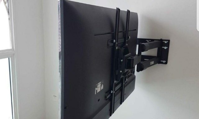 TV Bracket Singapore – Comprehend That You Must Know