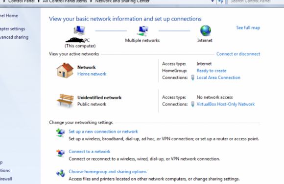 Accelerate Internet Home windows 7