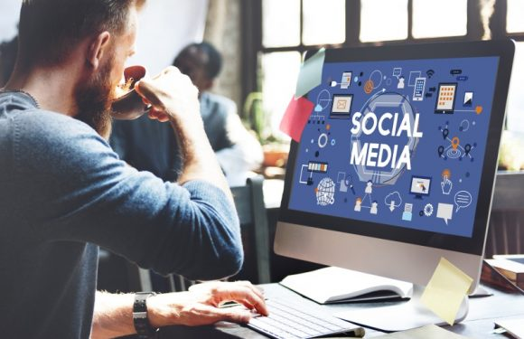 Social Media Positions Your Company for Today and Tomorrow