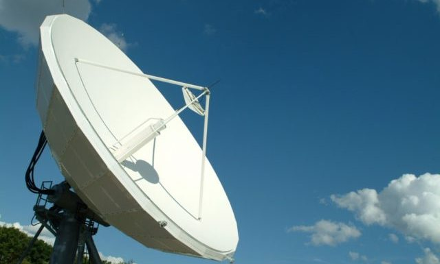 Satellite Internet: Getting Things Done Faster