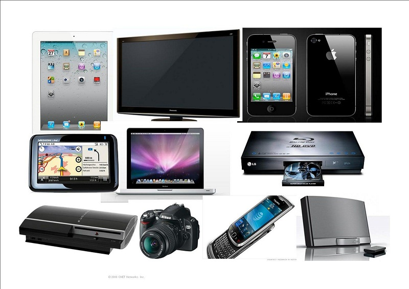 Possess The Top Gadgets Nowadays