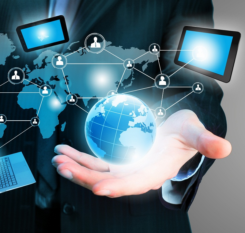 A Technology Driven World