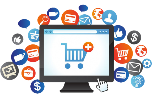 A Time Period Of About Ecommerce Development