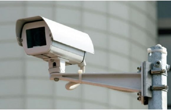 4 Points to Consider Before Buying a Security Camera