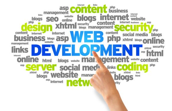 Find Out More About Web Development Training