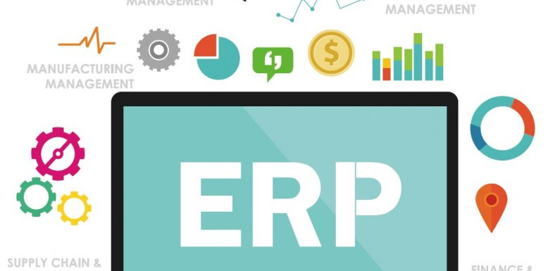 Streamlining Your Company With Enterprise Resource Planning – ERP