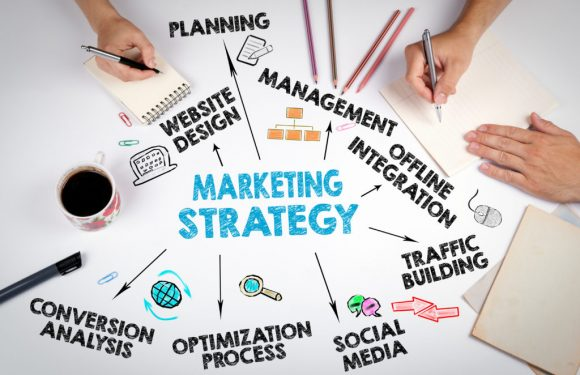Your Internet Marketing Strategy – Plan Your Ability To Succeed