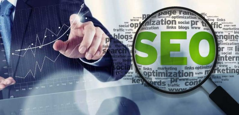 The Fundamentals on SEO Services