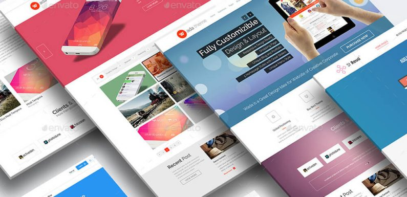 Website design done in proven methods assures success, not on trail basis