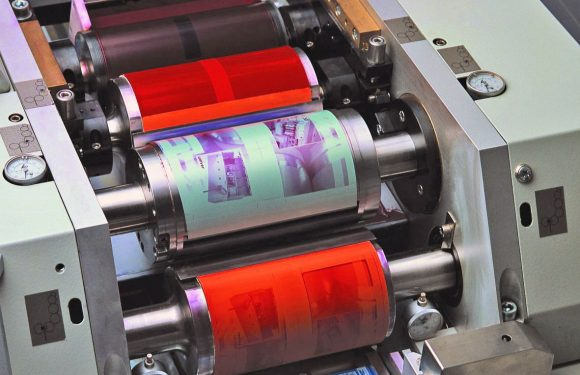 Digital vs. Offset Printers