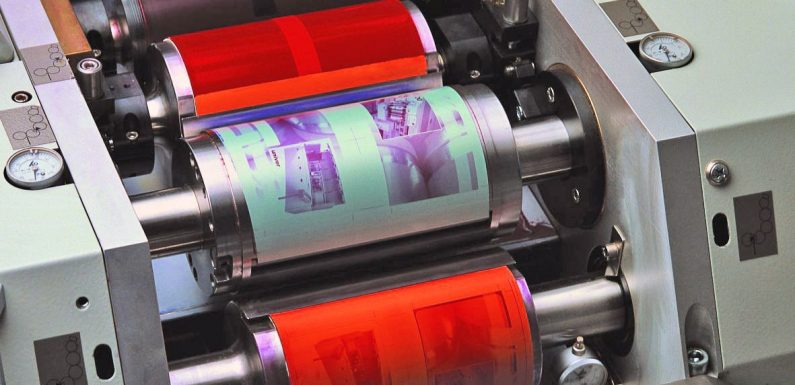Digital vs. Offset Printers