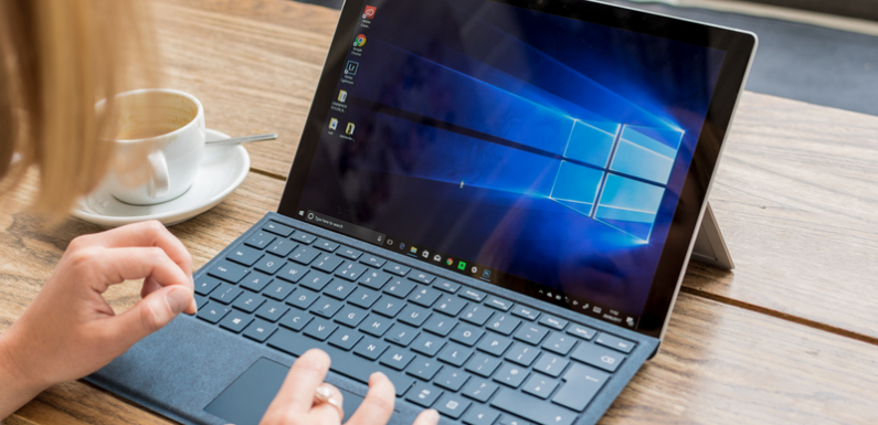 Check These Basic Aspects Of Windows 10 Product Keys