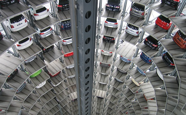 Parking Innovations Every Town Should Implement and Have