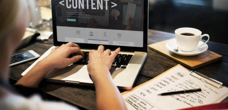 MediaOne Agency for your Specific Content Development Needs