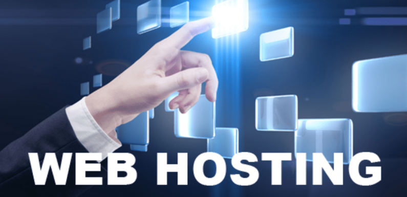 All You Need To Know About Web Hosting