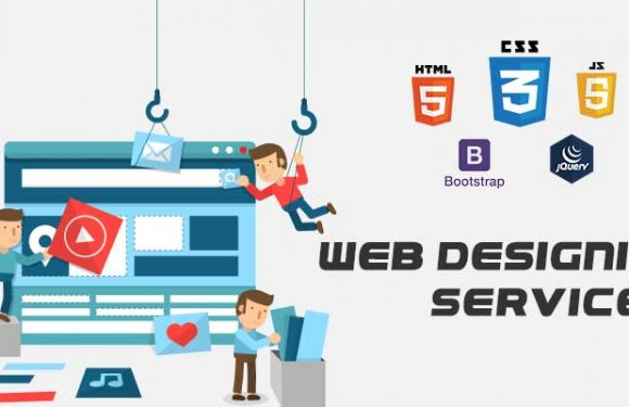Meet Web Design Services Suitable to your Specific Needs
