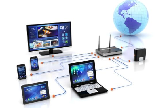 Advantages of High Speed Internet Connection